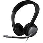 Sennheiser PC 151 (PC151) słuchawki z mikrofonem do Skype