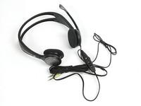 Sennheiser PC 131 (PC131) Słuchawki nauszne z mikrofonem do Skype