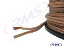 Przewód głośnikowy 2,5mm2 Acoustique Quality AQ625