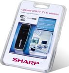 Sharp AN-WUD630 (ANWUD630) Bezprzewodowy moduł USB WLAN do telewizorów serii LE540/630/730/732/65x