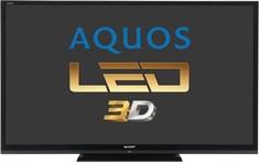 """Sharp LC-80LE657E (LC80LE657E) Telewizor LED 3D Full HD 80"""" (203cm)"""