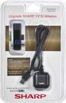Sharp AN-WUD350 (ANWUD350) Bezprzewodowy moduł USB WLAN do telewizorów serii LE35x