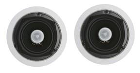 Głośniki ścienne/sufitowe do zabudowy Taga Harmony TCW-100 R (TCW100R) - 2szt