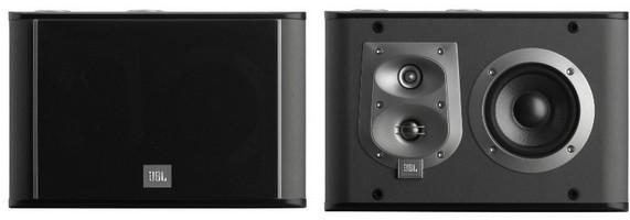 JBL ES 10 (ES10) Kolumny stereo (surround) - 2szt