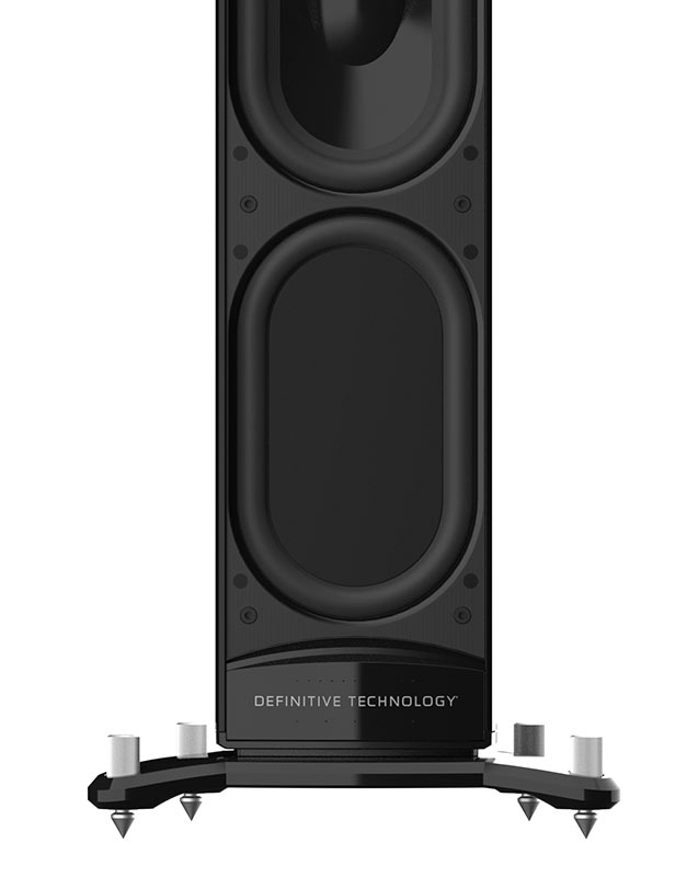definitive technology tower speakers. definitive technology mythos st-l supertower tower speakers r