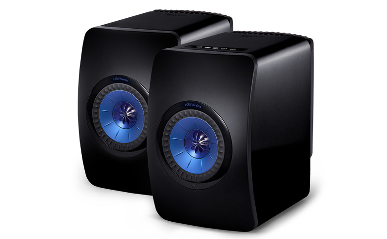 kef speakers bluetooth. kef ls50 (ls-50) kef speakers bluetooth