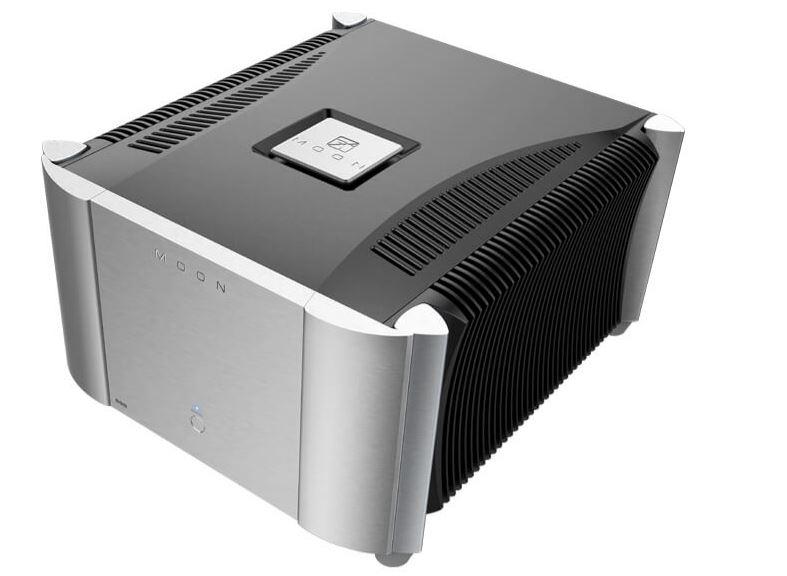 Simaudio Moon 888 Power Amplifier