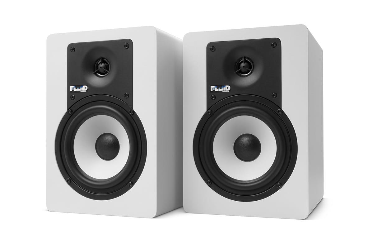 Fluid Audio C5 (C-5) Monitor aktywny (studyjny) 20W cena